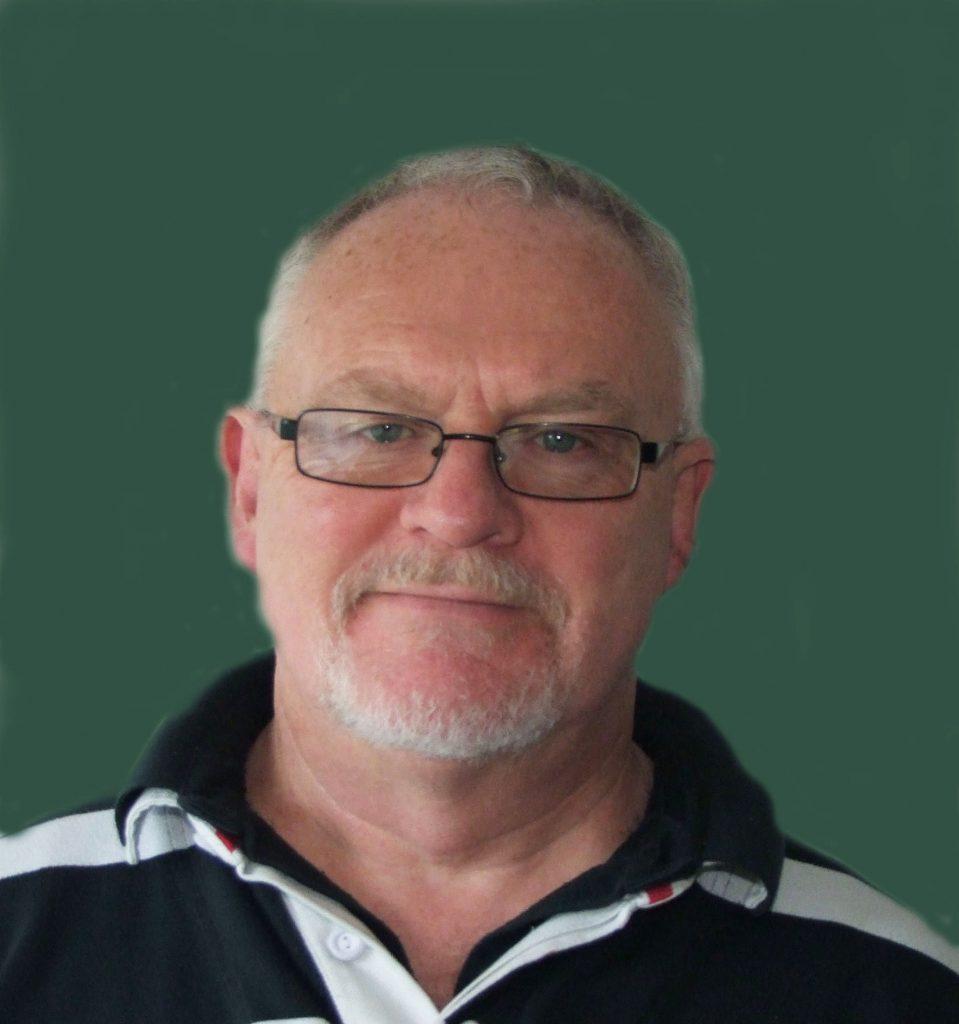 Councillor Chris Ellams