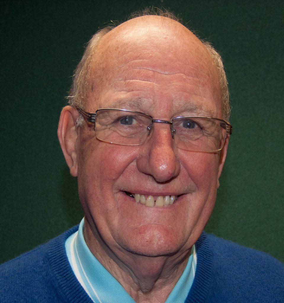 Councillor Alan Gardner