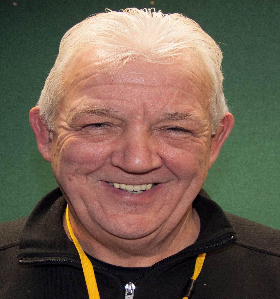 Councillor Terry O'Neill