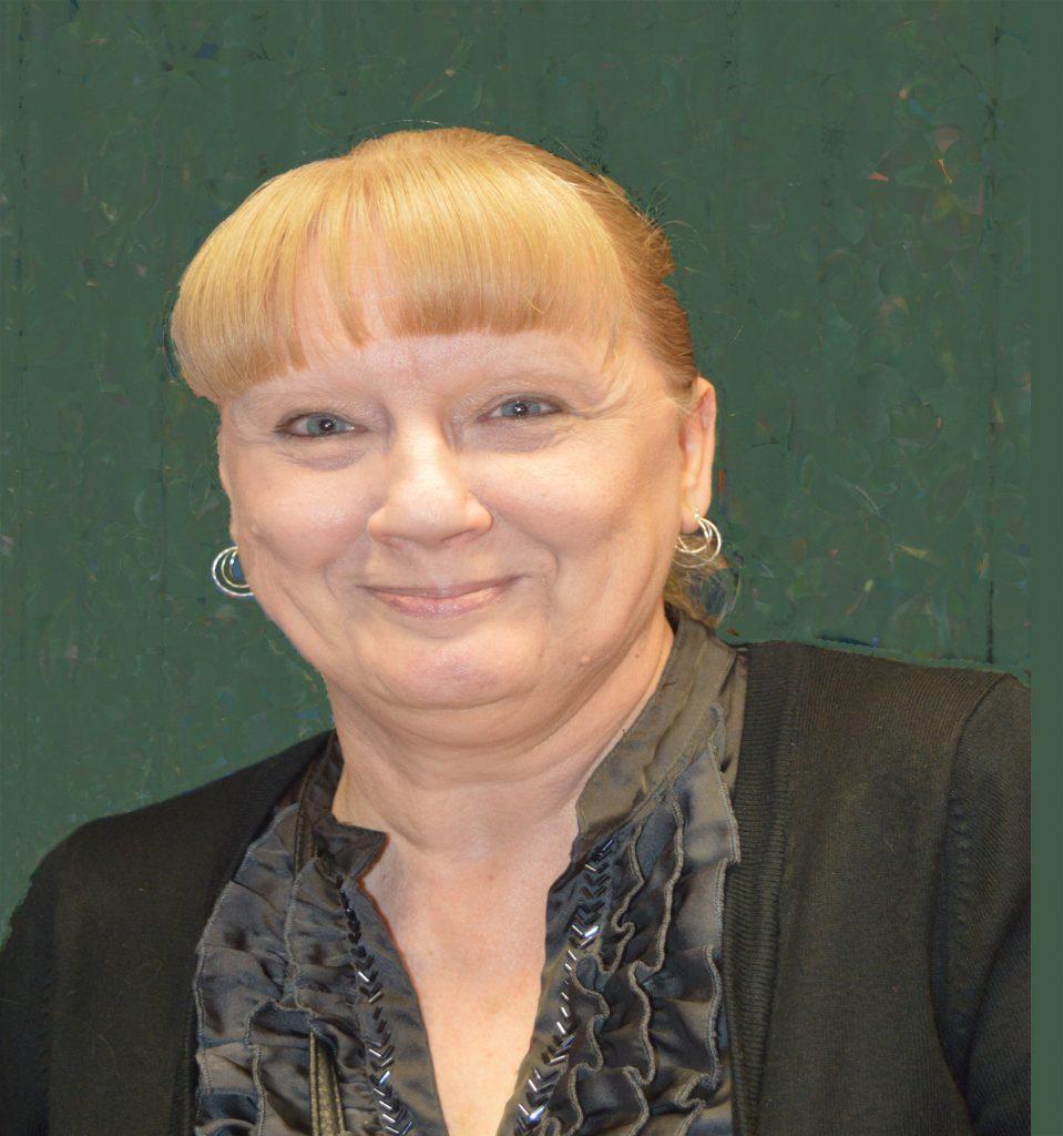 Councillor Michelle Massey